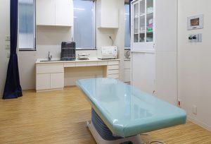 一般診療施術台